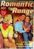 Romantic Range (1936-1938 Street & Smith) Pulp Vol. 6 #4