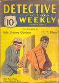 Detective Fiction Weekly (1928-1942 Red Star News) Pulp Vol. 71 #6