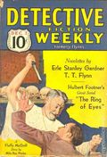 Detective Fiction Weekly (1928-1942 Red Star News) Pulp Vol. 72 #3