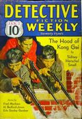 Detective Fiction Weekly (1928-1942 Red Star News) Pulp Vol. 73 #2