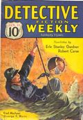 Detective Fiction Weekly (1928-1942 Red Star News) Pulp Vol. 73 #3