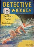 Detective Fiction Weekly (1928-1942 Red Star News) Pulp Vol. 74 #4