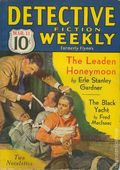 Detective Fiction Weekly (1928-1942 Red Star News) Pulp Vol. 74 #5