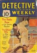 Detective Fiction Weekly (1928-1942 Red Star News) Pulp Vol. 75 #2