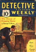 Detective Fiction Weekly (1928-1942 Red Star News) Pulp Vol. 75 #3
