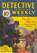 Detective Fiction Weekly (1928-1942 Red Star News) Pulp Vol. 75 #4
