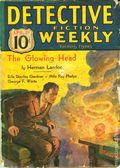 Detective Fiction Weekly (1928-1942 Red Star News) Pulp Vol. 75 #6