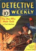 Detective Fiction Weekly (1928-1942 Red Star News) Pulp Vol. 76 #1