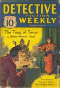 Detective Fiction Weekly (1928-1942 Red Star News) Pulp Vol. 76 #2
