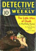 Detective Fiction Weekly (1928-1942 Red Star News) Pulp Vol. 76 #6