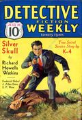 Detective Fiction Weekly (1928-1942 Red Star News) Pulp Vol. 78 #1