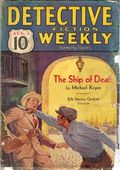Detective Fiction Weekly (1928-1942 Red Star News) Pulp Vol. 78 #2