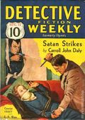 Detective Fiction Weekly (1928-1942 Red Star News) Pulp Vol. 78 #3