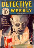 Detective Fiction Weekly (1928-1942 Red Star News) Pulp Vol. 78 #6