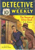 Detective Fiction Weekly (1928-1942 Red Star News) Pulp Vol. 79 #1