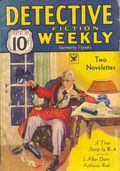 Detective Fiction Weekly (1928-1942 Red Star News) Pulp Vol. 79 #3