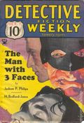Detective Fiction Weekly (1928-1942 Red Star News) Pulp Vol. 79 #4