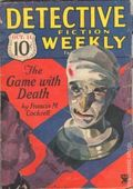 Detective Fiction Weekly (1928-1942 Red Star News) Pulp Vol. 79 #5