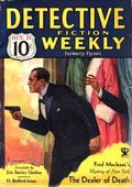 Detective Fiction Weekly (1928-1942 Red Star News) Pulp Vol. 79 #6