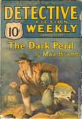 Detective Fiction Weekly (1928-1942 Red Star News) Pulp Vol. 81 #2