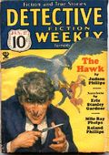Detective Fiction Weekly (1928-1942 Red Star News) Pulp Vol. 82 #2