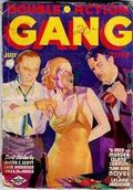 Double Action Gang Magazine (1936-1937 Winford Publications) Pulp 1st Series Vol. 1 #2