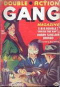 Double Action Gang Magazine (1936-1937 Winford Publications) Pulp 1st Series Vol. 1 #3