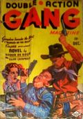 Double Action Gang Magazine (1936-1937 Winford Publications) Pulp 1st Series Vol. 1 #4