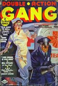 Double Action Gang Magazine (1936-1937 Winford Publications) Pulp 1st Series Vol. 1 #5
