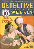 Detective Fiction Weekly (1928-1942 Red Star News) Pulp Vol. 83 #5