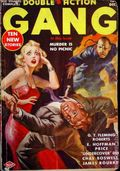 Double Action Gang Magazine (1937-1939 Winford Publications) Pulp 2nd Series Vol. 1 #6