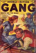 Double Action Gang Magazine (1937-1939 Winford Publications) Pulp 2nd Series Vol. 2 #2