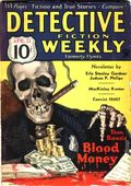 Detective Fiction Weekly (1928-1942 Red Star News) Pulp Vol. 84 #2