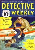 Detective Fiction Weekly (1928-1942 Red Star News) Pulp Vol. 84 #3