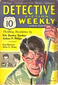 Detective Fiction Weekly (1928-1942 Red Star News) Pulp Vol. 84 #4
