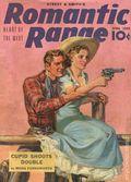 Street and Smith's Romantic Range (1938-1947 Street & Smith) Pulp Vol. 7 #6