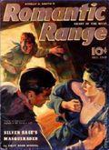 Street and Smith's Romantic Range (1938-1947 Street & Smith) Pulp Vol. 8 #3