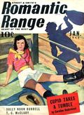 Street and Smith's Romantic Range (1938-1947 Street & Smith) Pulp Vol. 9 #3