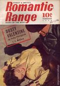 Street and Smith's Romantic Range (1938-1947 Street & Smith) Pulp Vol. 9 #4