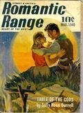 Street and Smith's Romantic Range (1938-1947 Street & Smith) Pulp Vol. 9 #5