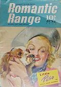 Street and Smith's Romantic Range (1938-1947 Street & Smith) Pulp Vol. 10 #2