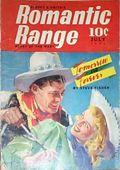 Street and Smith's Romantic Range (1938-1947 Street & Smith) Pulp Vol. 10 #3