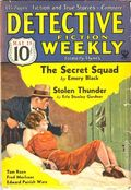 Detective Fiction Weekly (1928-1942 Red Star News) Pulp Vol. 84 #6