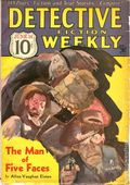 Detective Fiction Weekly (1928-1942 Red Star News) Pulp Vol. 85 #4