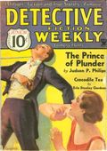 Detective Fiction Weekly (1928-1942 Red Star News) Pulp Vol. 85 #6