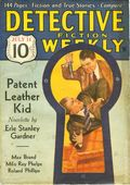 Detective Fiction Weekly (1928-1942 Red Star News) Pulp Vol. 86 #2