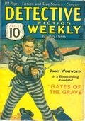 Detective Fiction Weekly (1928-1942 Red Star News) Pulp Vol. 86 #6