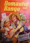 Street and Smith's Romantic Range (1938-1947 Street & Smith) Pulp Vol. 11 #2