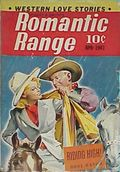 Street and Smith's Romantic Range (1938-1947 Street & Smith) Pulp Vol. 11 #6