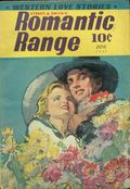 Street and Smith's Romantic Range (1938-1947 Street & Smith) Pulp Vol. 12 #2